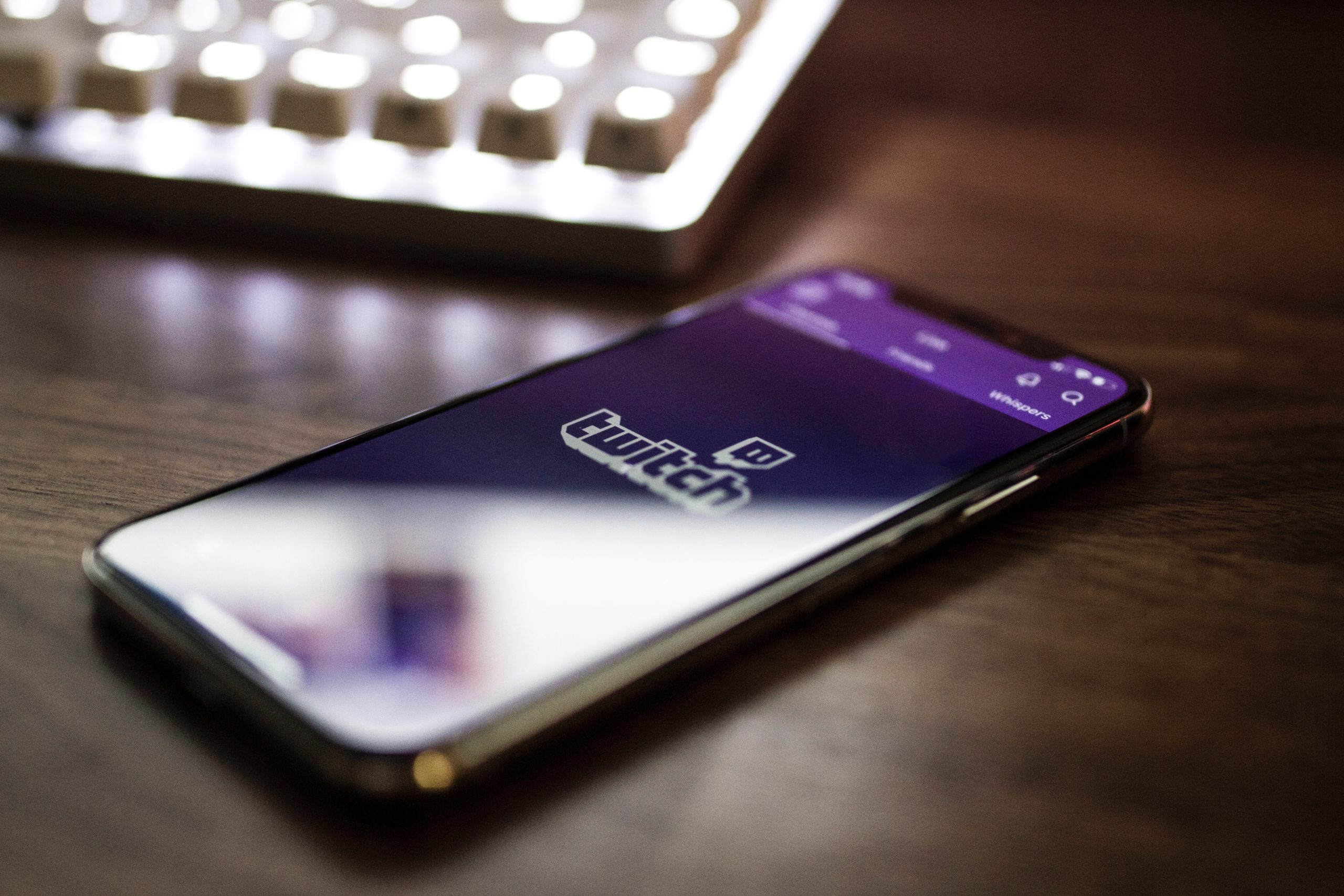Twitch is one of the rising online services that gives streamers a quality experience online.
