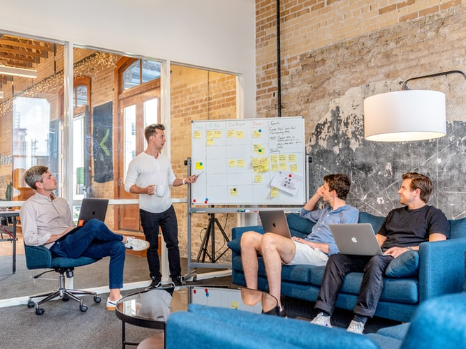 Successful Startup Company You Plan To Build